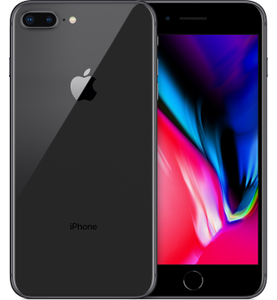 Iphone8_plus Mq8p2bz/a Space Gray 256gb