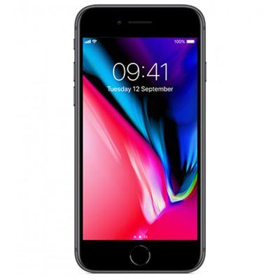 Smartphone Apple Iphone 8 Plus Cinza 256gb Tela 5.5 Câmera 12mp (ref.124442)      Cod:  124442