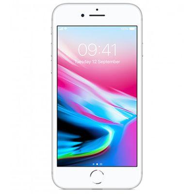 Smartphone Apple Iphone 8 Plus Prata 256gb Tela 5.5 Câmera 12mp (ref.124441)      Cod:  124441