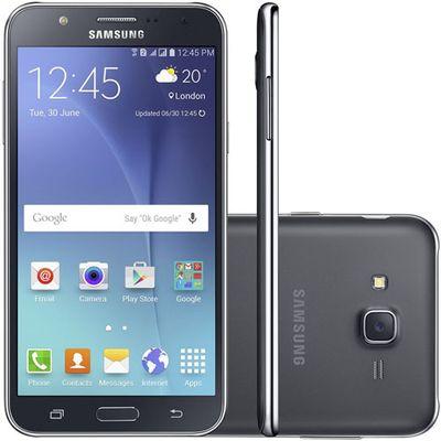 Smartphone Samsung Galaxy J7 Preto (ref.93579)      Cod:  93579