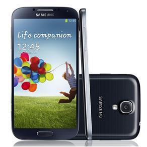 Samsung Galaxy S4 Preto Gt-i9515 16gb Tela 5