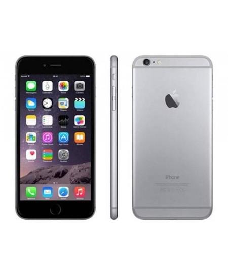 Iphone 6 Plus  - Cinza Único