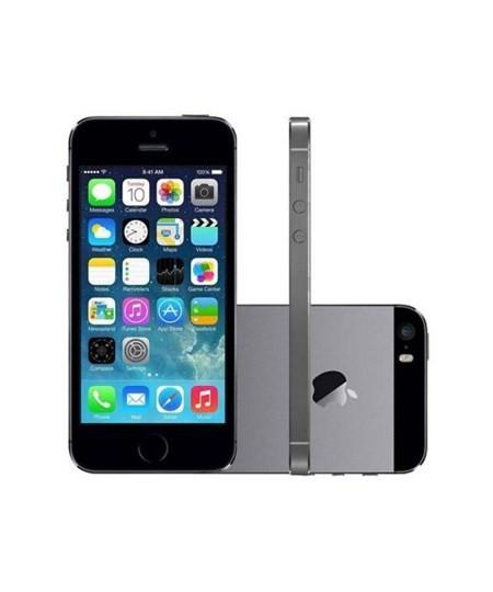Iphone 5s  - Cinza Espacial Único