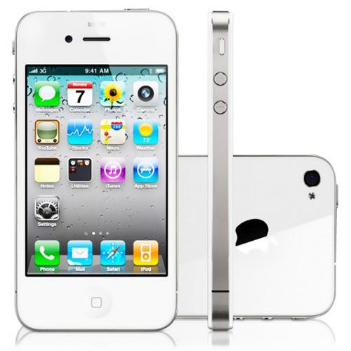 Smartphone Apple Iphone 5s 16 Gb Prata
