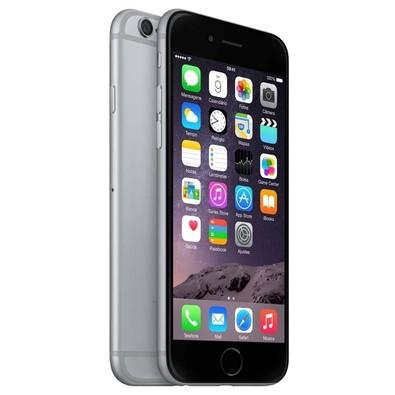 Apple Iphone 6, Chip A8, Ios 8, Tela 4.7´, 64gb, Câmera 8mp, 4g, Desbloqueado Mg3h2/a - Cinza Espacial