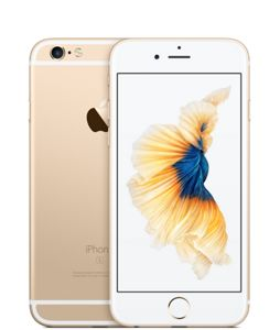 Iphone6s Mn112br/a Gold 32gb