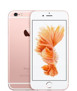 Iphone6s Mn122br/a Rosegld 32gb
