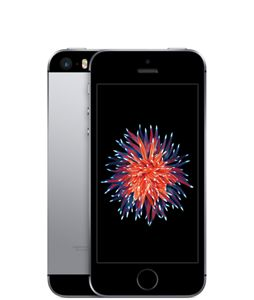 Iphonese Mp862br/a Space Gray 128gb