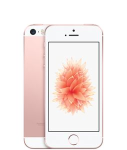 Iphonese Mp892br/a Rosegld 128gb
