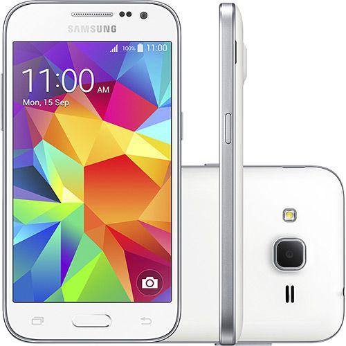 Samsung Galaxy Core LTE Prime TV - SM-G360BT