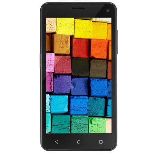 Smartphone Multilaser Ms50 Colors Dual P9001 Preto - Android 5.0, 8gb, Câmera 8mp, Tela 5.0