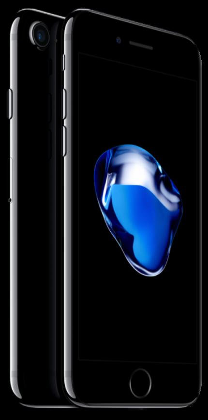 Iphone 7 128gb Preto Brilhante Apple