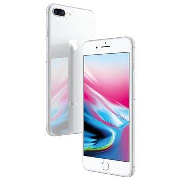 Iphone 8 Plus Apple Prata, 256gb Desbloqueado - Mq8q2bz/a