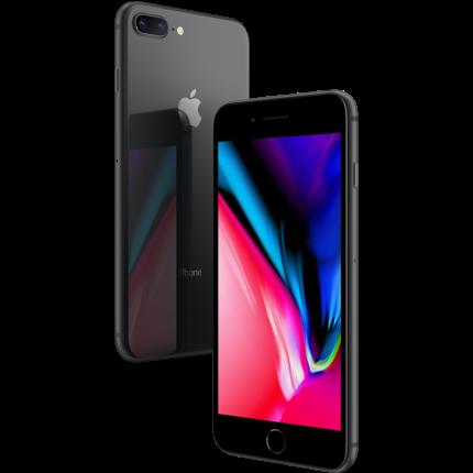 Iphone 8 Plus 256gb Cinza Espacial Apple