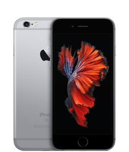 Iphone6s Mkqt2br/a Space Gray 128gb