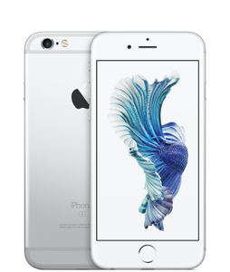 Iphone6s Mkqu2br/a Silver 128gb
