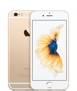 Iphone6s Mkqv2br/a Gold 128gb