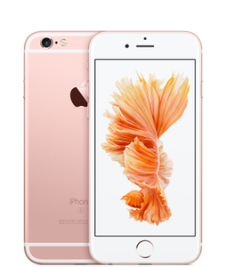 Iphone6s Mkqw2br/a Rosegld 128gb