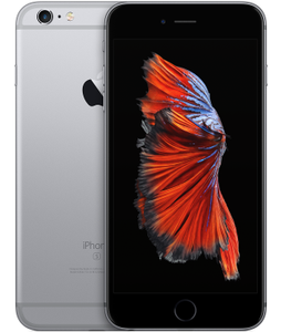 Iphone6s_plus Mn2v2bz/a Space Gray 32gb