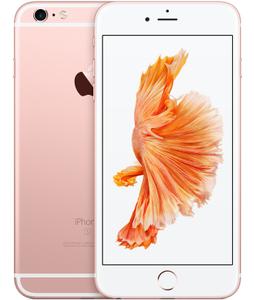 Iphone6s_plus Mn2y2bz/a Rosegld 32gb