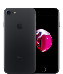 Iphone7 Mn922br/a Flat_black 128gb