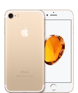 Iphone7 Mn942br/a Gold 128gb