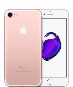 Iphone7 Mn952br/a Rosegld 128gb