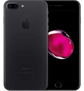 Iphone7_plus Mnqm2bz/a Flat_black 32gb