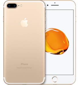 Iphone7_plus Mnqp2bz/a Gold 32gb