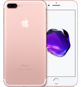 Iphone7_plus Mnqq2bz/a Rosegld 32gb
