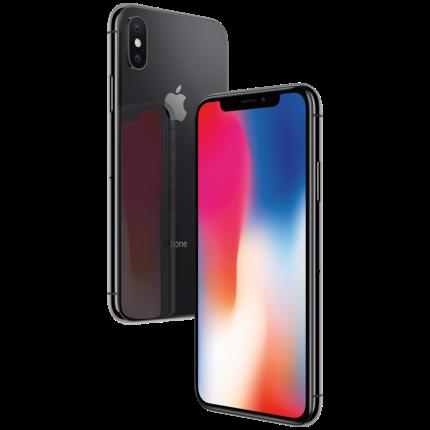 Iphone X 256gb Cinza Espacial Apple